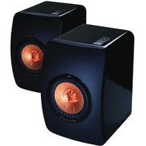 Kef Ls50 Monitor Studio