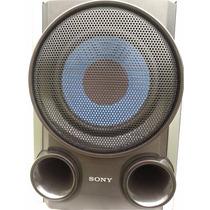 Caixa Subwoofer Sony 100 W Rms (novo)