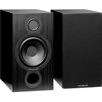 Cambridge Audio Aero 2 Caixa Acústica Bookshelf 120w (par)