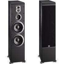 Jbl Es90 - Caixa Acústica Torre / 225w / 8 Ohms / 91db (par)