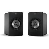 Kef X300a Wireless (sem Fio) Caixa Acústica Amplificada Par