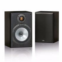 Monitor Audio Mr1 - Caixa Acústica Bookshelf 70w (par)