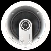 Jamo Ic 606fg - Caixa De Embutir Gesso / 2 Vias / Unidade