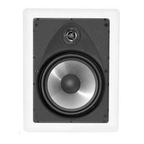 Caixa Loud Lr6 100 - Caixa De Embutir No Teto