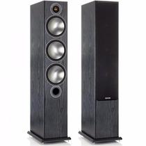Monitor Audio Bronze 6 - Caixa Torre 150w Rms/ 8ohms (par)