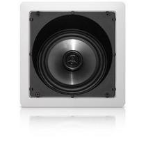 Kit 5.0 Caixas Embutir Gesso Loud 3-sl6-100 + 2sq6-100