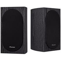 Pioneer Sp-bs22 Lr - Caixa Bookshelf Acústica / 80w (par)