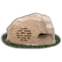 Caixa Acústica Soundstone Pedra Para Ambiente Externo
