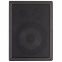 Caixa Acústica De Embutir Loud Lht Tw 100 3 Vias