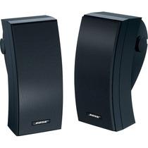 Bose 251 - Caixa Acústica/ Ambiente Externo/ Interno (par)