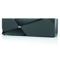 Caixa Acustica Home Theater Central Jbl Studio 120 C Unid.