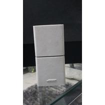 Caixa De Som Bose Cubo - Profissional- Original