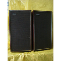 Cxs. Acust. Philips - Hi-fi - Rh-417 - Par - 100% Impecaveis