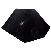 Caixa Acústica Som Retorno Palco 200 Rms - Passiva Music Way