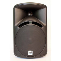 Caixa Som Acústica Tsi 8