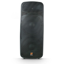 Caixa Ativa Staner Sr615a | 600w | Bivolt | Tri-amplificada