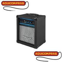 Caixa Acústica Multi Uso Oneal Ocm 50 12w Rms Aquicompras