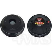 Driver Titanio Oversound Dti 7653 100 Watts Rms Loja 4vias