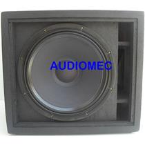Meia Sb18 Falante Audiomec 500w Rms