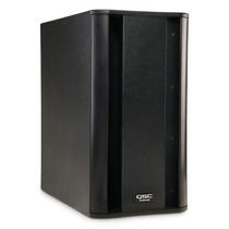 Qsc Ksub Caixa Acústica Subwoofer 1000 Watts Amplificada