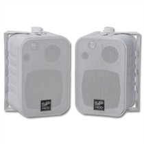 Caixa Som Ambiente L L Áudio - Sp 400