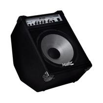 Amplificador Cubo Master Audio Bx200 Cone Aluminio 1x15 200w
