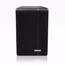 Sjf Caixa De Som Ativa Madeira Ar-bob-12 Arcano 800 Watts