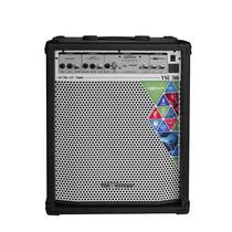 Caixa Multiuso Voxstorm Vsu 300 Com Usb/sd/fm/bl E Controle!