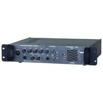 Amplificador Potência Mesa Nca Pwm1600 Usb 400w Pen Drive