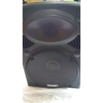 Caixa Ativa Ecopower 15 ¨ 400 Watz Rms Com Bluetooth