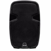 Caixa Bi Amplificada 10 100w Csr-5510 Bluetooth Usb Sd Fm