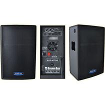 Caixa Som Ativa Soundbox 15 Master - 500w
