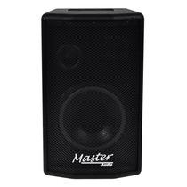 Frete Grátis - Master Audio Wa-100 Caixa Acúst. Passiva 50w