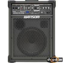 Caixa De Som Multiuso Ciclotron Wattsom Entertech 200 50w