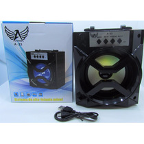 Aparelho Receptor D Radiodifusão Bluetooth +mp3 Frete Grátis