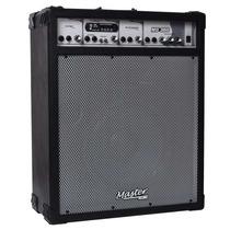 Caixa Amplificada Multiuso Master Audio Mu-360 1x12 90w