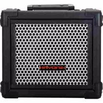 Caixa Multiuso 20w Rms Bluetooth Usb/sd E Rádio Fm Iron 80