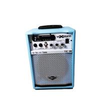 Caixa Amplificada Voxstorm 6 Vsu-100 15w Multiuso