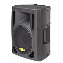 Caixa Acústica Profissional Ativa C/ Bluetooth Clarity Cl150