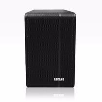 Caixa De Som Ativa Madeira Ar-bob-12 Arcano 800 Watts