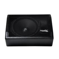 Frete Grátis - Master Audio M15-300 Monitor Ativo 300w