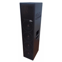 Caixa Line Array Vertical Passiva Nhl Jbl 4x8 1300rms