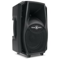 Caixa Acústica Ativa Frahm Ps10a Bt 150w Bluetooth Usb Sd Fm