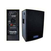 Caixa Som Ativa Soundbox 12 Master - 500w