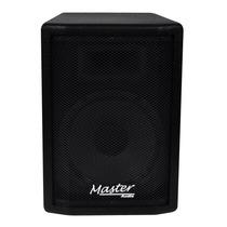 Master Audio Wa-200 Caixa Acúst. Passiva 200w - Frete Grátis
