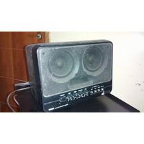 Caixa Monitor Amplificada Yamaha Ms202ii