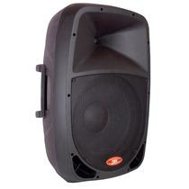 Caixa Acústica Donner Ativa Usb Dr 1515a Bluetooth 300w Rms