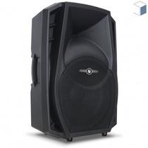 Caixa De Som Frahm Ps15a Bluetooth Alto-falante 15 S/ Juros