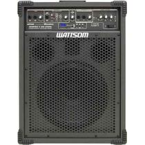 Combo Wattsom, Modelo Entertech D 300 Digital Player