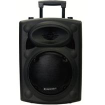 Caixa De Som Ativaecopower Eps-240 Bluetooth - Mic-usb-sd